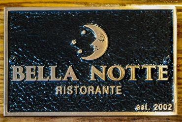 Bella Notte Ristorante
