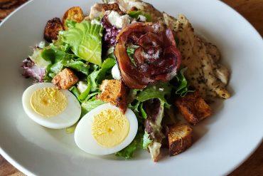 Bella Notte Cobb Style Salad