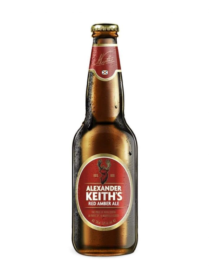 Alexander Keith's Red