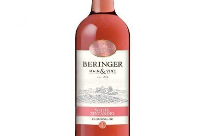 Beringer Rosé White Zinfandel